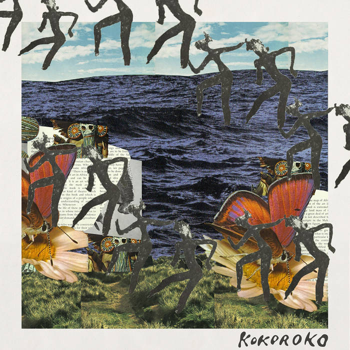 Cover artwork of KOKOROKO by KOKOROKO